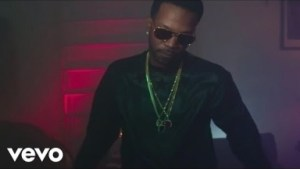 Video: Juicy J - All I Need (feat. K Camp)